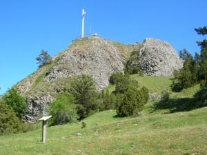 Roc de Peyre 1