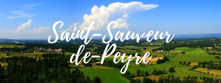 St Sauveur de Peyre