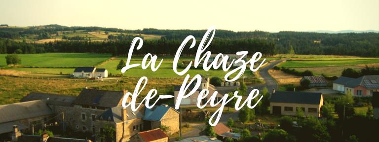 Chaze de Peyre
