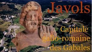 Javols : Capitale Gallo Romaine des Gabales