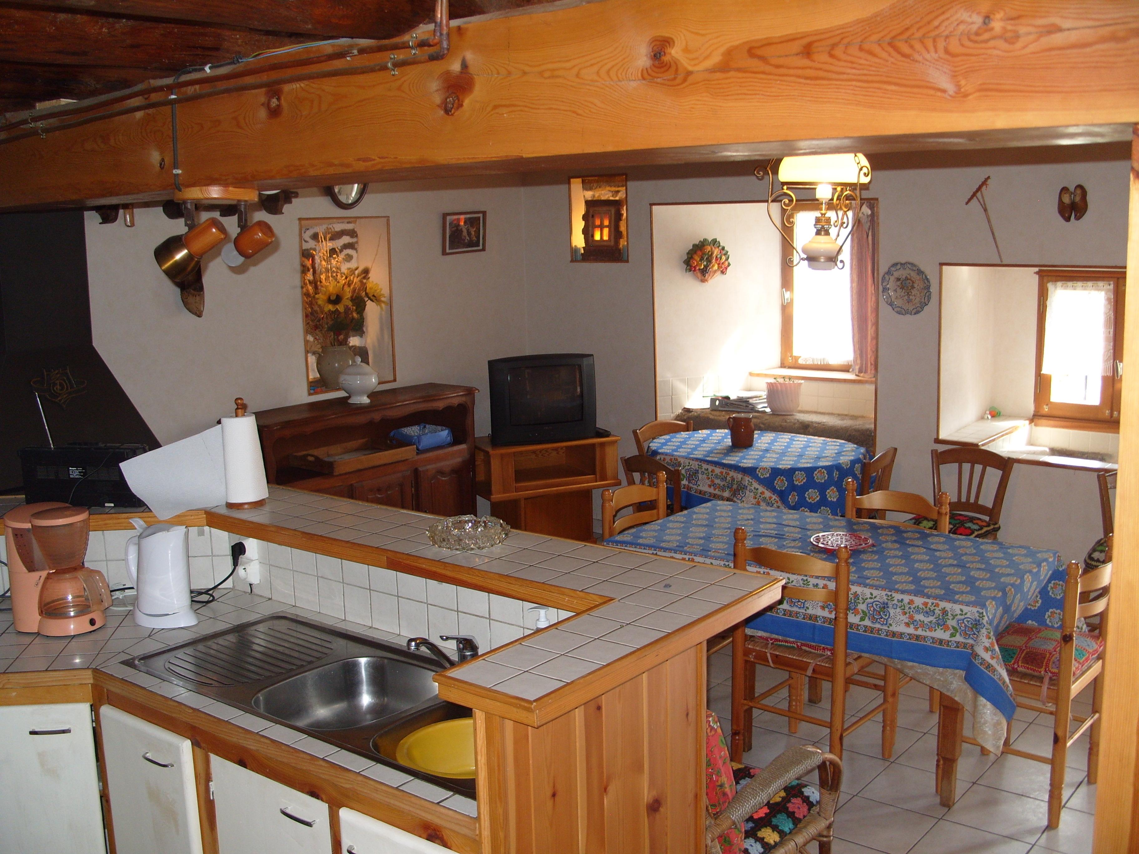 Gite salelles 028 office de tourisme d 39 aumont aubrac - Office de tourisme aubrac ...