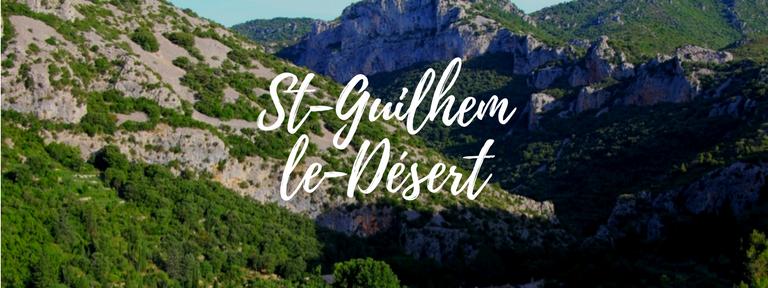 Chemin de st guilhem aumont aubrac tourisme - Office de tourisme st guilhem le desert ...